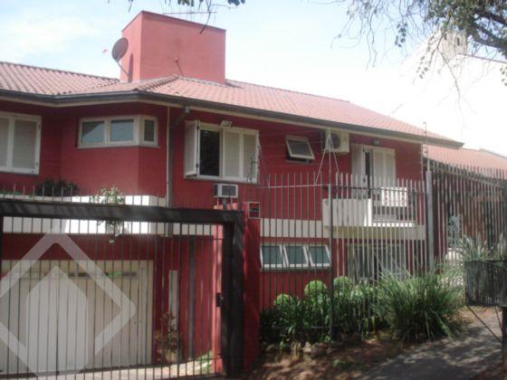 Casa 3 quartos à venda no bairro Jardim América, em São Leopoldo