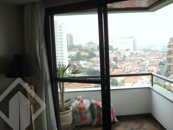 Cobertura 4 quartos à venda no bairro Alto de Pinheiros, em São Paulo
