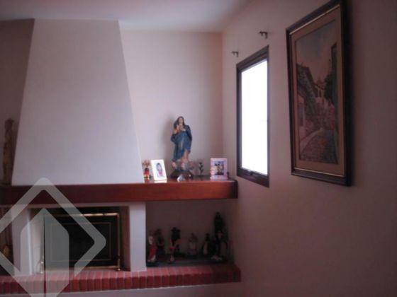 Coberturas de 4 dormitórios à venda em Alto De Pinheiros, São Paulo - SP