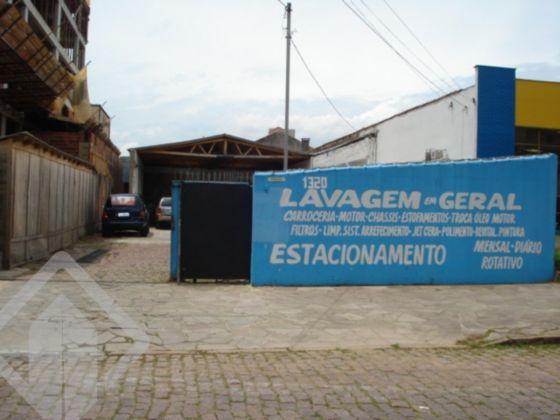 Lote/terreno à venda no bairro São Geraldo, em Porto Alegre