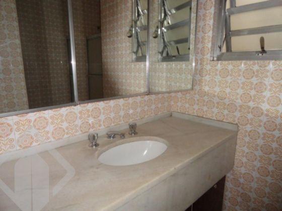 Coberturas de 3 dormitórios à venda em Petrópolis, Porto Alegre - RS