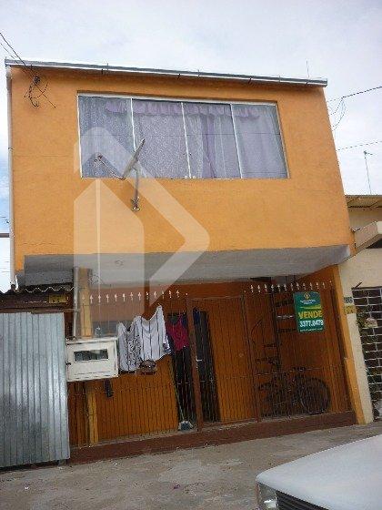 Casa 3 quartos à venda no bairro Humaitá, em Porto Alegre