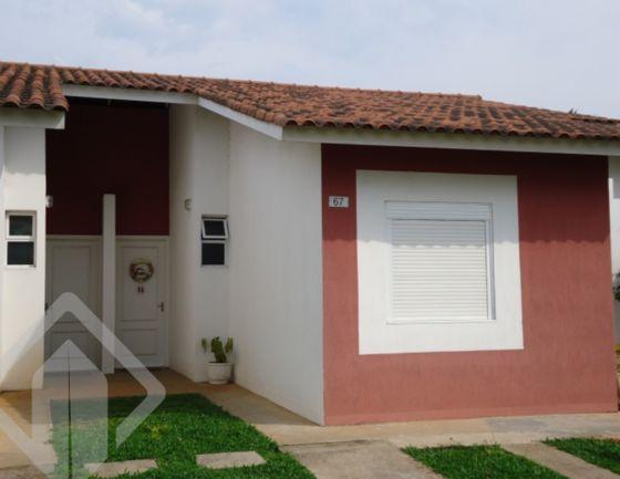 Casa Em Condominio de 2 dormitórios à venda em Stela Maris, Alvorada - RS