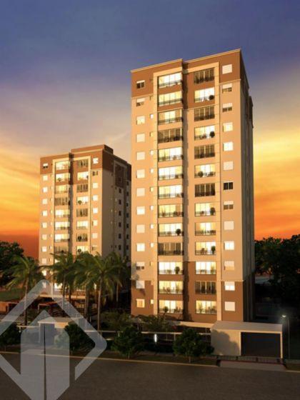 Apartamento 2 quartos à venda no bairro Cidade Nova, em Passo Fundo