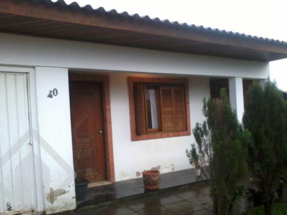 Casa 3 quartos à venda no bairro Formoza, em Alvorada