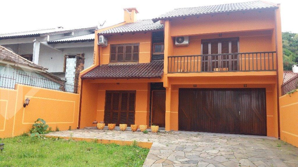Casa 3 quartos à venda no bairro Centro, em Guaíba