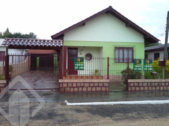 Casa 2 quartos à venda no bairro Vila Elsa, em Viamão
