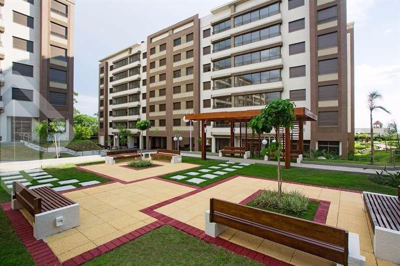 Apartamento à venda no bairro Cavalhada, em Porto Alegre