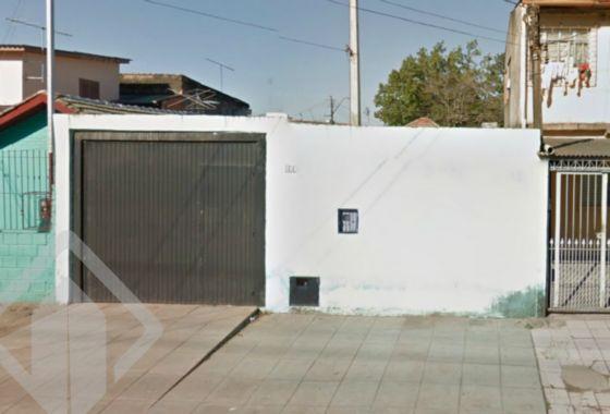 Casa 2 quartos à venda no bairro Humaitá, em Porto Alegre
