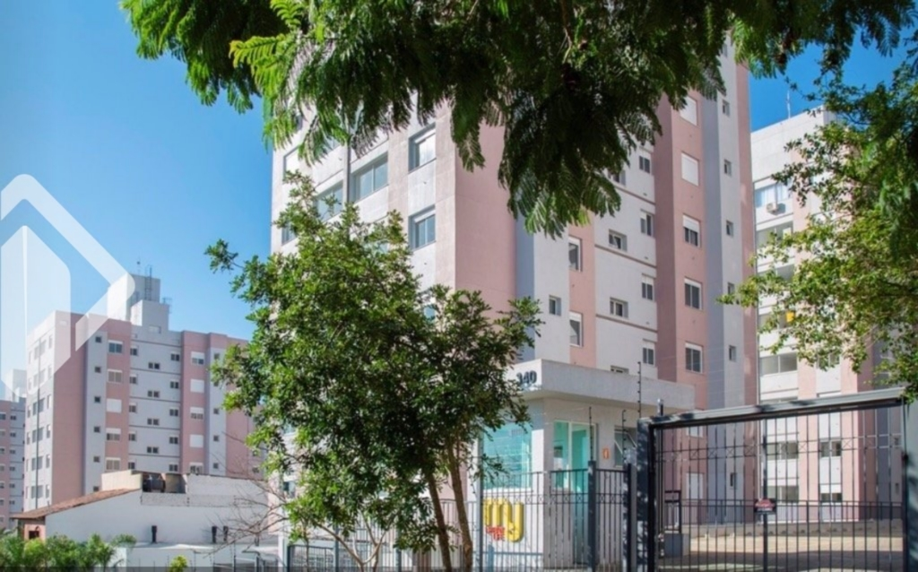 Apartamento à venda no bairro Partenon, em Porto Alegre