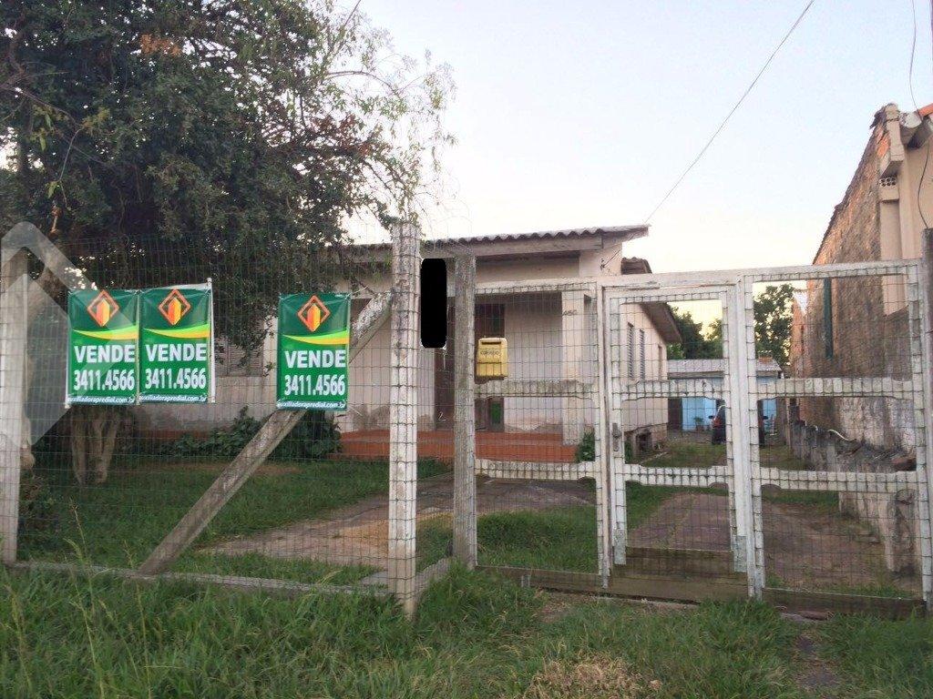 Lote/terreno 3 quartos à venda no bairro Passo do Feijó, em Alvorada