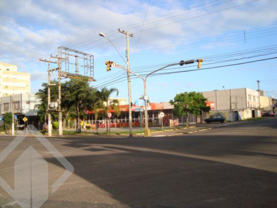 Lote/terreno à venda no bairro Rio Branco, em Novo Hamburgo