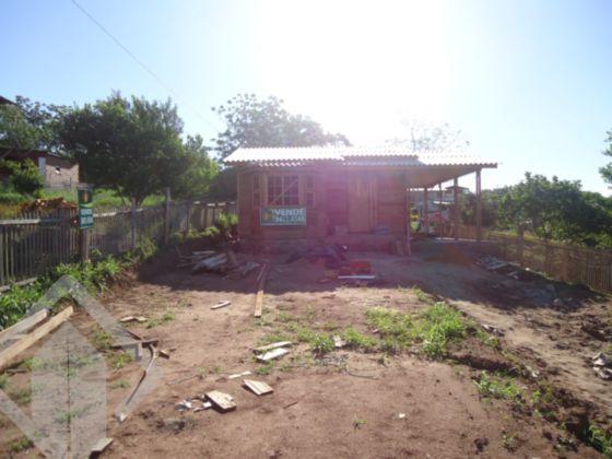 Casa 2 quartos à venda no bairro São Cristóvão, em Viamão
