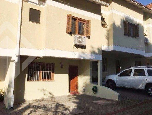 Casa em condomínio 3 quartos à venda no bairro Jardim Floresta, em Porto Alegre