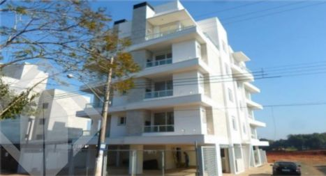 Apartamento à venda no bairro Parque das Hortênsias, em Cachoeirinha