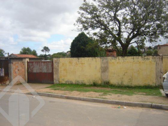 Lote/terreno à venda no bairro Coronel Aparício Borges, em Porto Alegre
