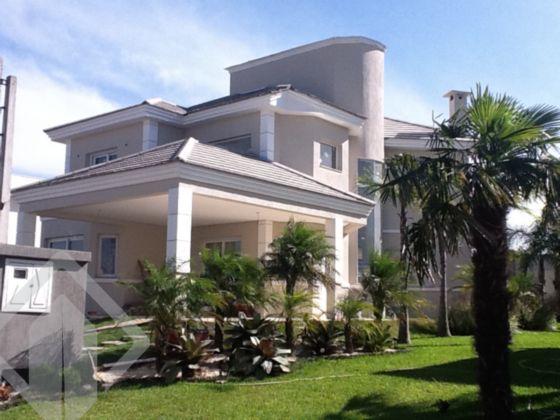 Casa em condomínio 3 quartos à venda no bairro Alphaville, em Gravataí