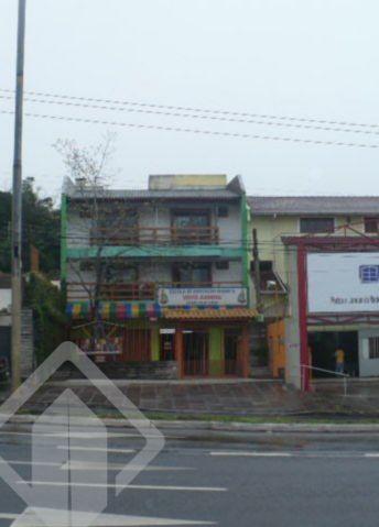 Prédio à venda no bairro Cavalhada, em Porto Alegre