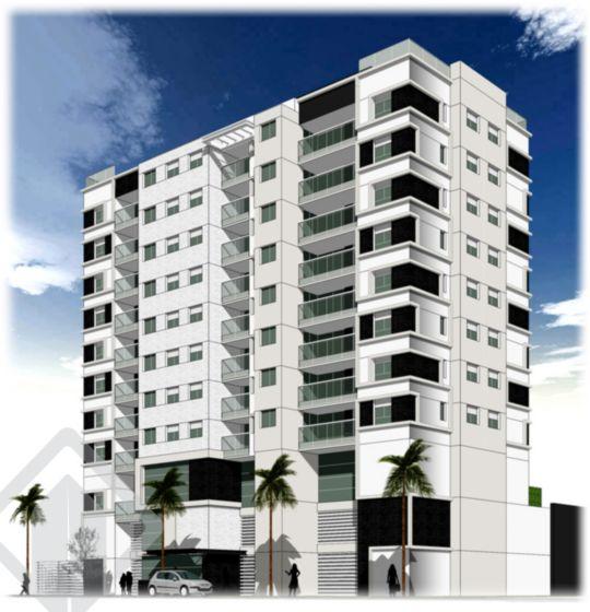 Coberturas de 3 dormitórios à venda em Brooklin, São Paulo - SP