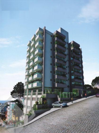 Apartamento 3 quartos à venda no bairro Borgo, em Bento Gonçalves
