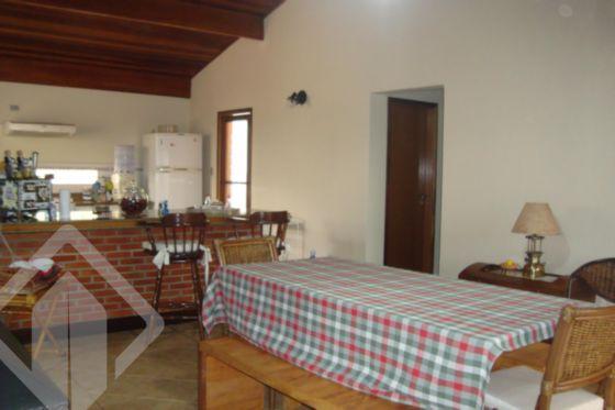 Casa de 4 dormitórios à venda em Parque Náutico, Jurumirim - MG