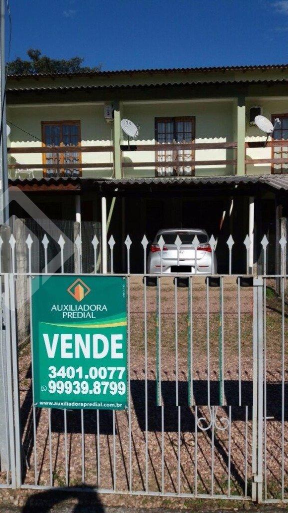 Sobrado 2 quartos à venda no bairro Vila Elsa, em Guaíba