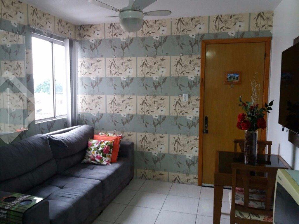 Apartamento 2 quartos à venda no bairro Canudos, em Novo Hamburgo