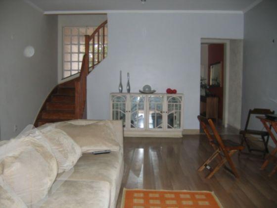 Sobrado 3 quartos à venda no bairro Cambuci, em São Paulo