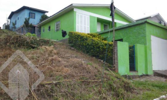 Casa 6 quartos à venda no bairro Fátima, em Bento Gonçalves