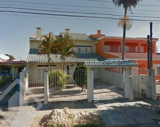 Casa 3 quartos à venda no bairro Jardim Atlântico, em Canoas