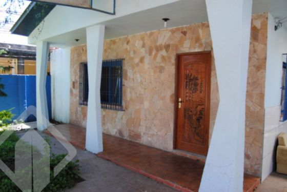 Casa comercial 6 quartos à venda no bairro Passo do Feijó, em Alvorada