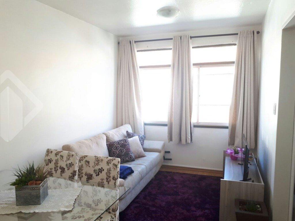 Apartamento 1 quarto à venda no bairro Jardim Botânico, em Porto Alegre