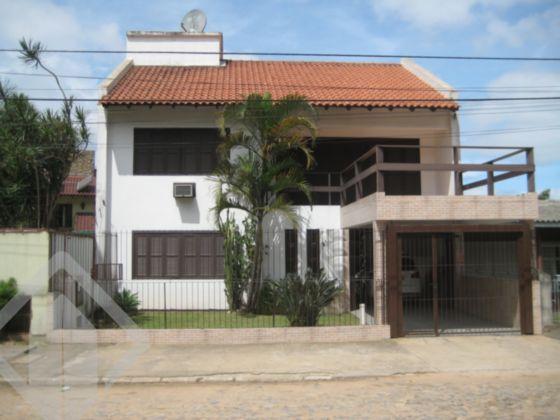 Sobrado 5 quartos à venda no bairro Centro, em Guaíba