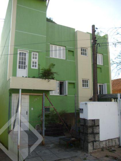 Prédio à venda no bairro Passo da Areia, em Porto Alegre
