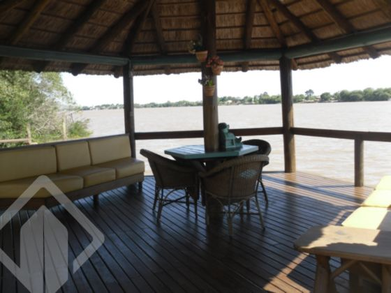 Casa 3 quartos à venda no bairro Arquipélago, em Porto Alegre