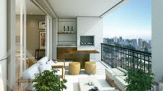 Apartamento 4 quartos à venda no bairro Alto da Lapa, em São Paulo