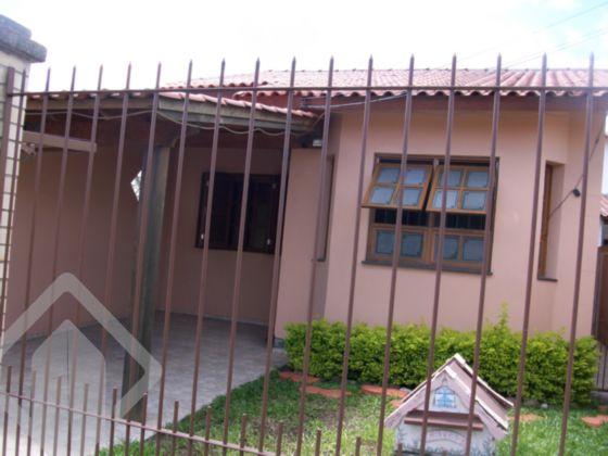 Casa 3 quartos à venda no bairro Jardim Algarve, em Alvorada