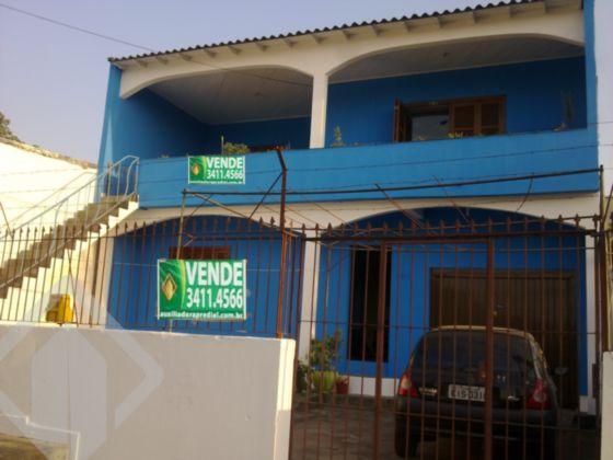 Sobrado 4 quartos à venda no bairro Rubem Berta, em Porto Alegre