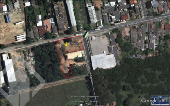 Lote/terreno à venda no bairro Fátima, em Canoas