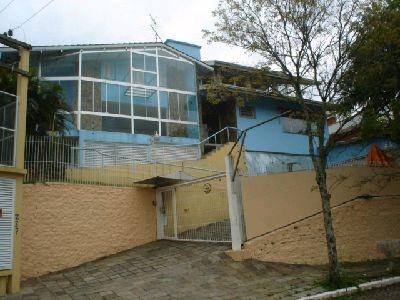 Casa comercial à venda no bairro Guarani, em Novo Hamburgo