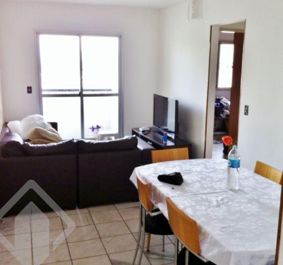 Apartamento 2 quartos à venda no bairro Vila Mascote, em São Paulo