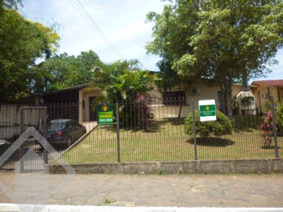 Casa 5 quartos à venda no bairro Centro, em Gravataí