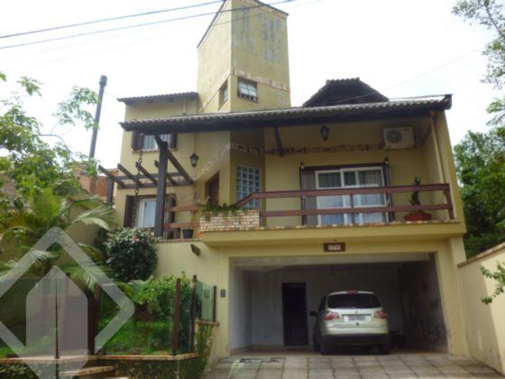 Casa 4 quartos à venda no bairro Bela Vista, em Gravataí