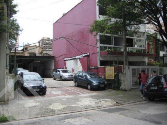 Lote/terreno à venda no bairro Pinheiros, em São Paulo