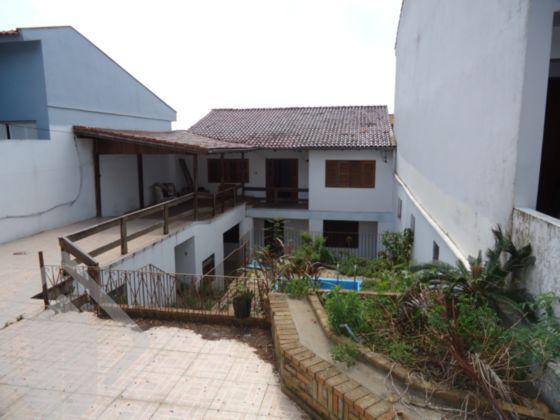 Casa 3 quartos à venda no bairro Nonoai, em Porto Alegre