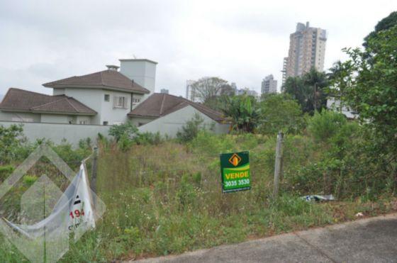 Lote/terreno à venda no bairro Boa Vista, em Novo Hamburgo