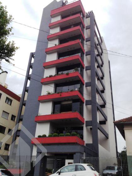 Apartamento 3 quartos à venda no bairro Pio X, em Caxias do Sul