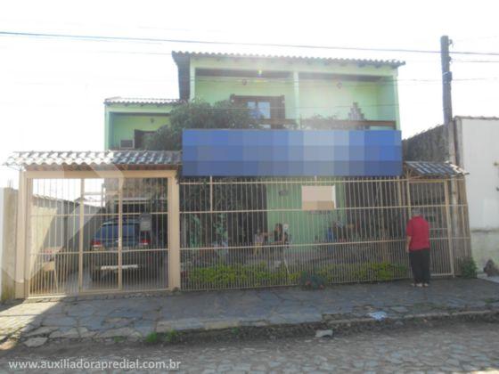 Sobrado 4 quartos à venda no bairro Fátima, em Guaíba