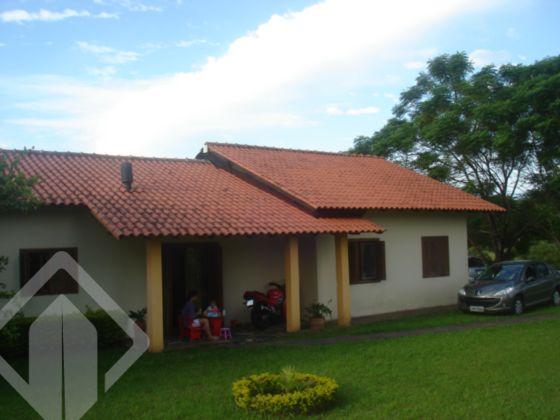 Casa em condomínio 3 quartos à venda no bairro Bosques do Sul, em Gravataí