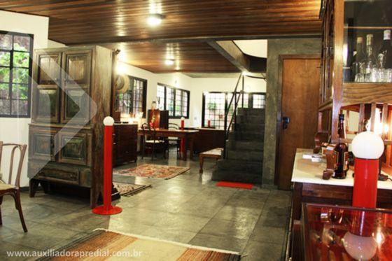 Sobrado 4 quartos para alugar no bairro Pinheiros, em São Paulo